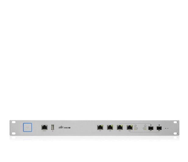 Ubiquiti UniFi Security Gateway Pro (2x1000Mbit 2xRJ45/SFP) - 290487 - zdjęcie