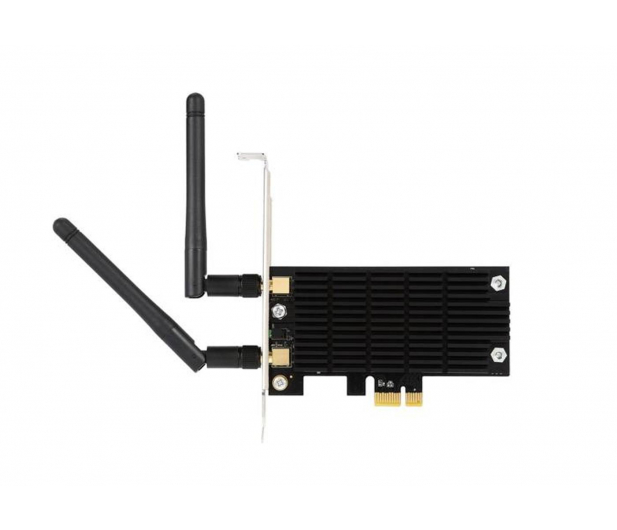 TP-Link Archer T6E (802.11b/g/n/ac 1300Mb/s) DualBand - 260560 - zdjęcie