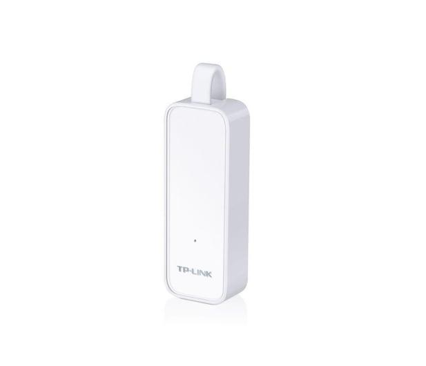 TP-Link UE300 (10/100/1000Mbit) Gigabit USB 3.0 - 256777 - zdjęcie