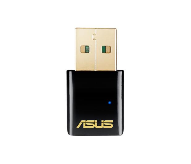ASUS USB-AC51 (802.11a/b/g/n/ac 600Mb/s) - 223761 - zdjęcie