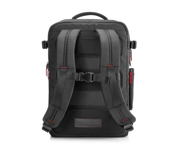 HP Omen Gaming Backpack - 341330 - zdjęcie 3