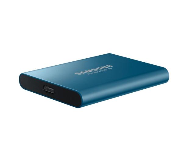 Samsung Portable SSD T5 250GB USB 3.1  - 383633 - zdjęcie 5