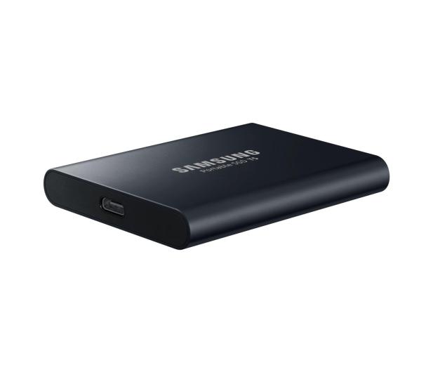 Samsung Portable SSD T5 2TB USB 3.1  - 383639 - zdjęcie 5