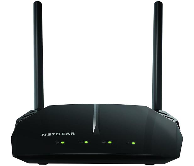 Netgear R6120 (802.11a/b/g/n/ac 1200Mb/s) USB - 382605 - zdjęcie
