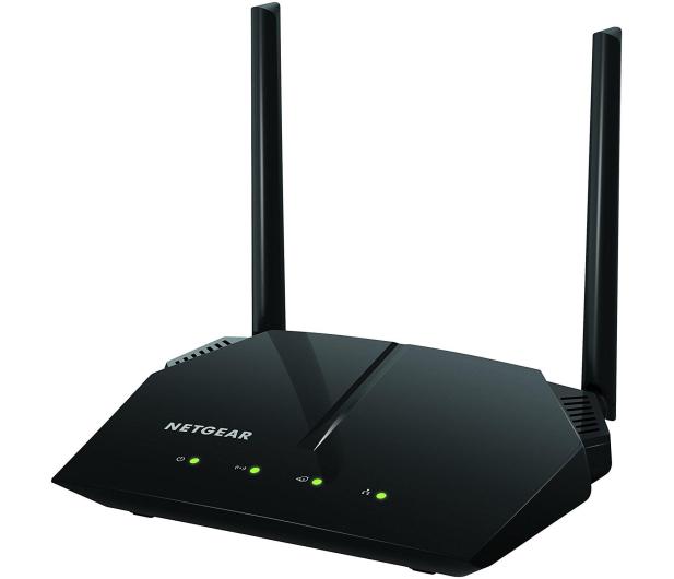Netgear R6120 (802.11a/b/g/n/ac 1200Mb/s) USB - 382605 - zdjęcie 3