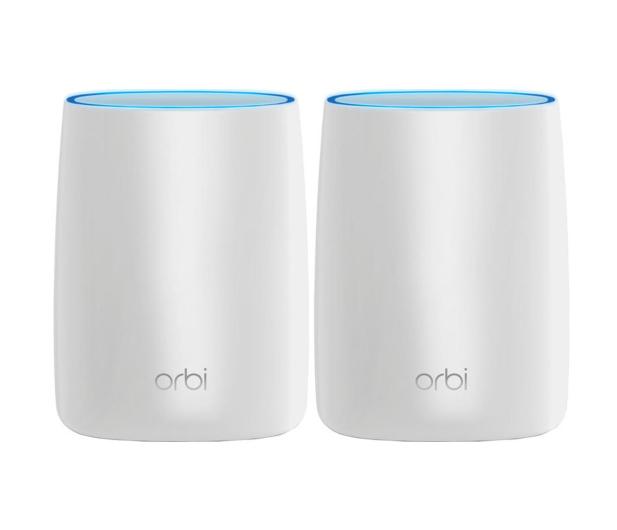 Netgear Orbi WiFi System (3000Mb/s a/b/g/n/ac) - 329866 - zdjęcie