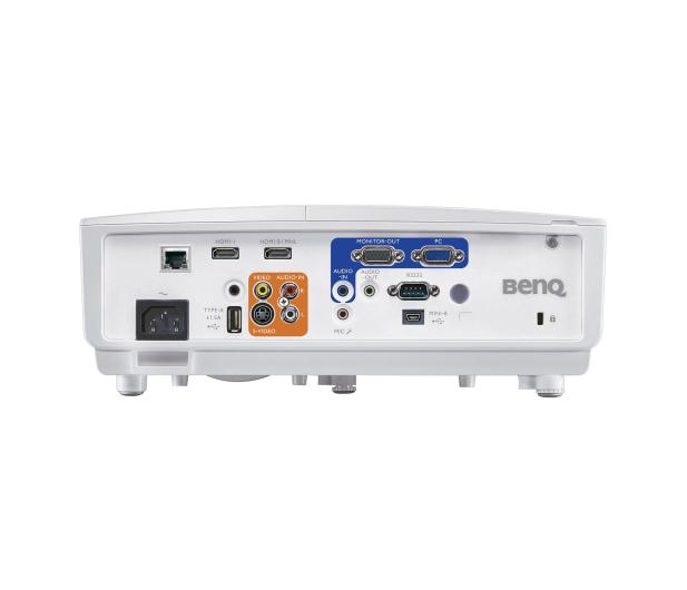 BenQ MH750 DLP - 382613 - zdjęcie 6