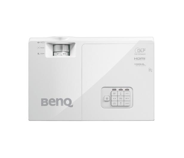 BenQ MH750 DLP - 382613 - zdjęcie 5