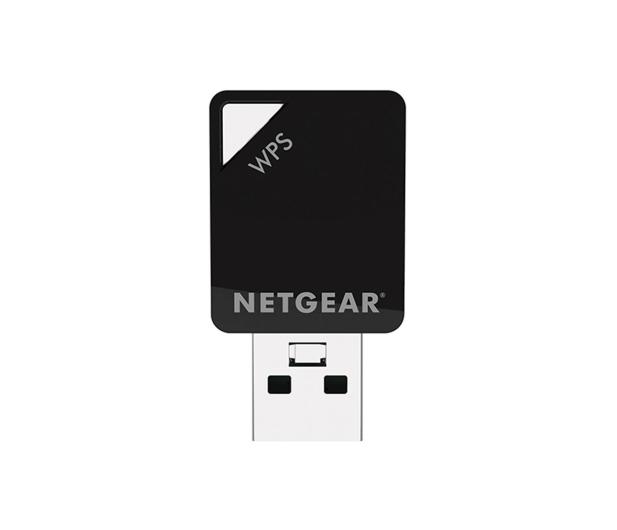 Netgear A6100-100PES (802.11a/b/g/n/ac 600Mb/s) - 173607 - zdjęcie