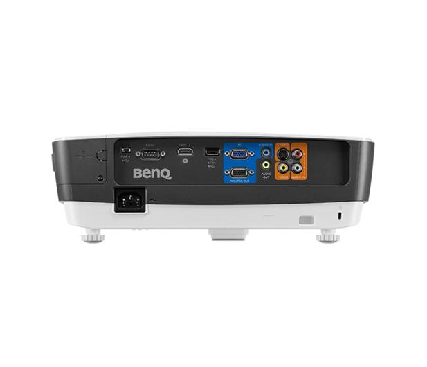 BenQ MU706 DLP - 382614 - zdjęcie 6