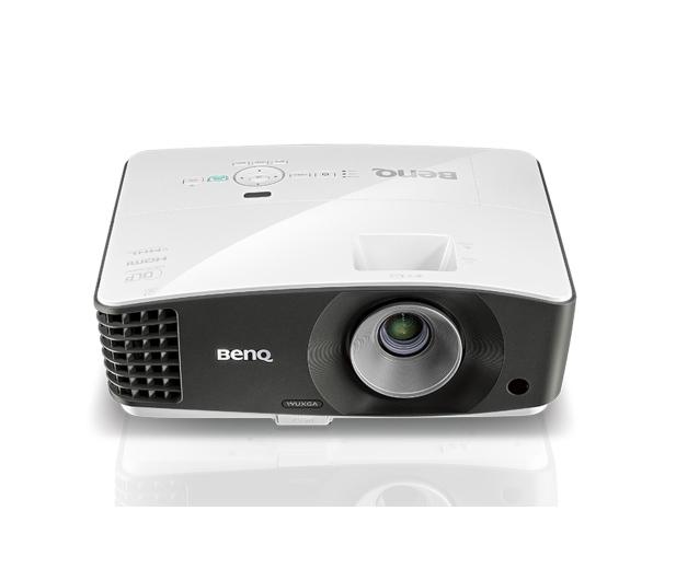 BenQ MU706 DLP - 382614 - zdjęcie 3