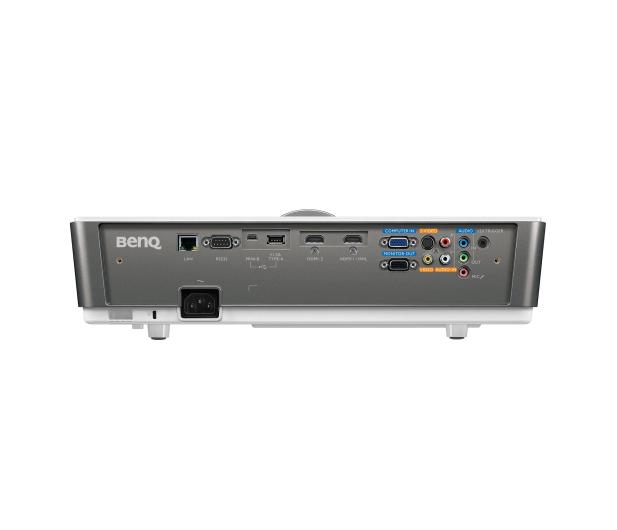 BenQ MH760 DLP - 382615 - zdjęcie 6