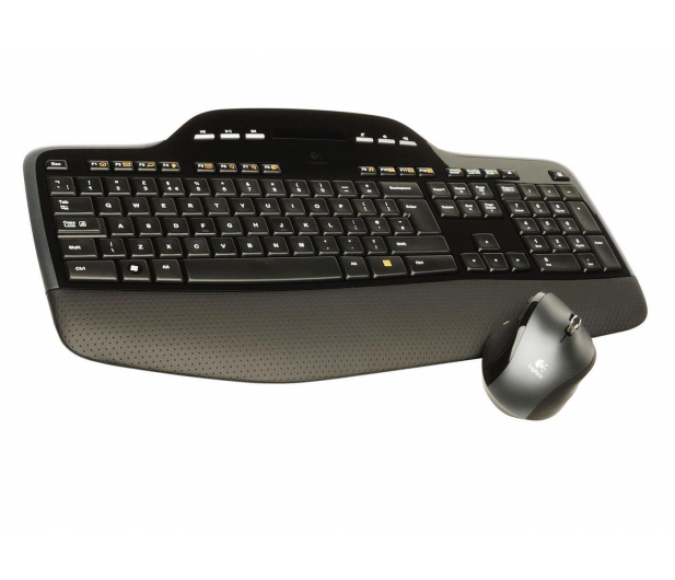 Logitech MK710 Wireless Desktop - 53099 - zdjęcie