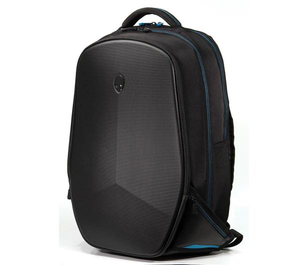 """Dell Alienware 15"""" Vindicator v2 (czarny) - 379759 - zdjęcie 2"""