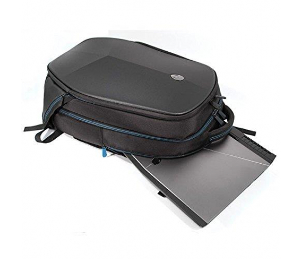 """Dell Alienware 15"""" Vindicator v2 (czarny) - 379759 - zdjęcie 6"""