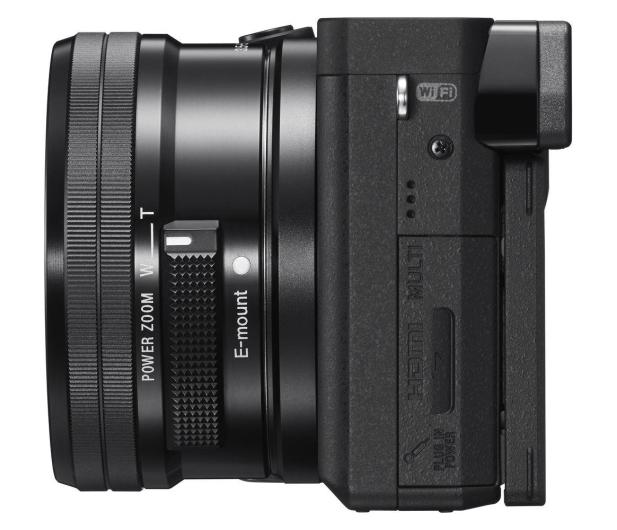 Sony A6300 + 16-50mm czarny  - 383868 - zdjęcie 9