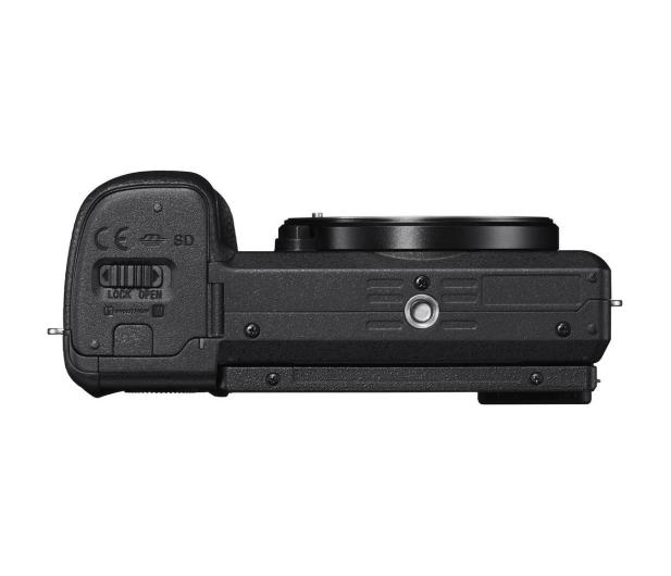 Sony A6300 + 16-50mm czarny  - 383868 - zdjęcie 13
