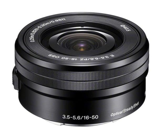 Sony A6300 + 16-50mm czarny  - 383868 - zdjęcie 14