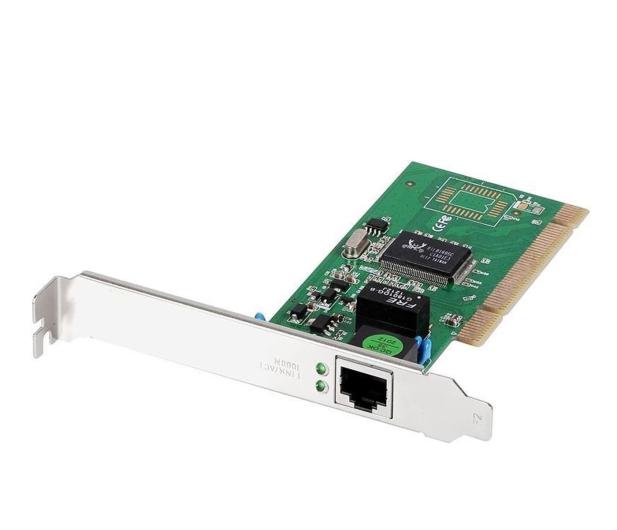 Edimax EN-9235TX-32 V2 (10/100/1000Mbit) Low Profle - 225899 - zdjęcie