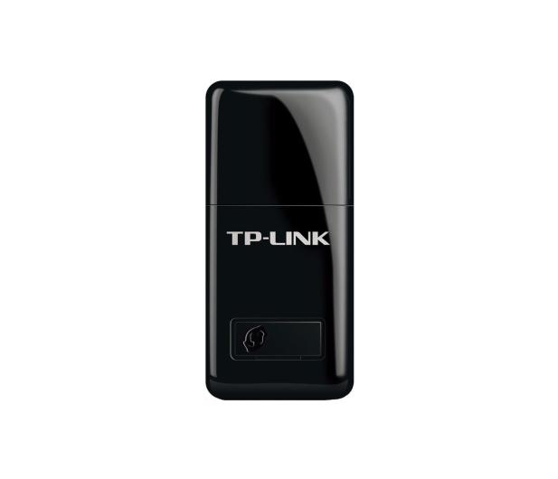 TP-Link TL-WN823N mini (802.11b/g/n 300Mb/s) WPS - 104149 - zdjęcie