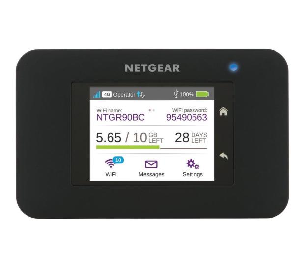 Netgear AirCard 790S WiFi b/g/n/ac 3G/4G (LTE) 450Mbps - 311875 - zdjęcie