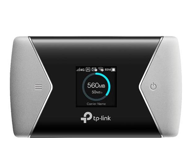 TP-Link M7650 WiFi a/b/g/n/ac 3G/4G (LTE) 600Mbps - 369817 - zdjęcie