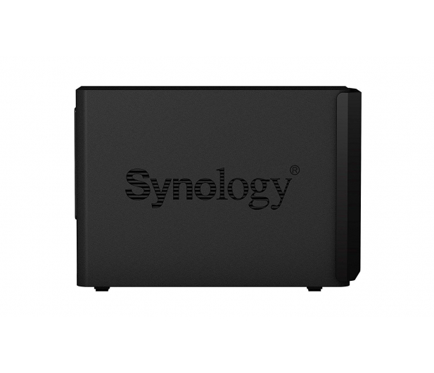 Synology DS218+ (2xHDD, 2x2-2.5GHz, 2GB, 3xUSB, 1xLAN) - 384117 - zdjęcie 6