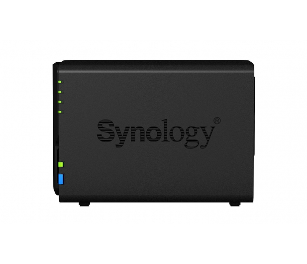 Synology DS218+ 4TB (2xHDD, 2x2-2.5GHz, 2GB, 3xUSB, 1xLAN)  - 463377 - zdjęcie 8