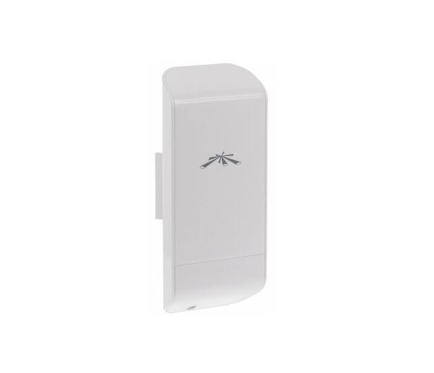 Ubiquiti airMAX NanoStation Loco M2 8,5dBi 2,4GHz 1xLAN PoE - 166613 - zdjęcie