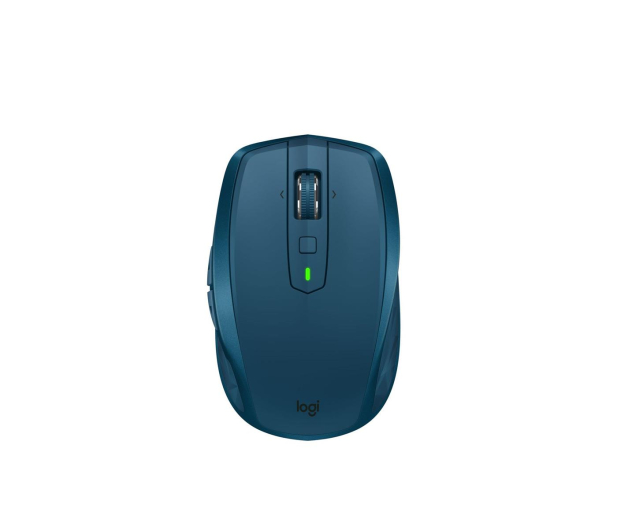 Logitech MX Anywhere 2S Wireless Mobile Mouse Midnight Teal - 370392 - zdjęcie
