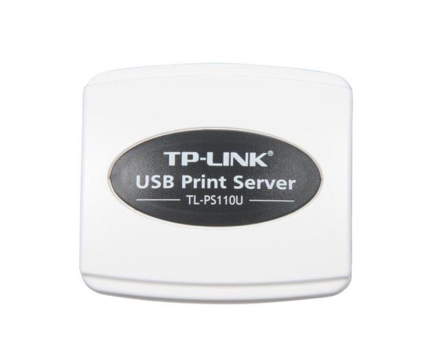 TP-Link TL-PS110U (1xUSB, 1xRJ-45) - 171241 - zdjęcie