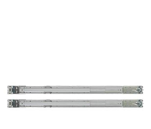 Synology Rail Kits Sliding (przesuwny zestaw szyn) 1U-3U - 320839 - zdjęcie