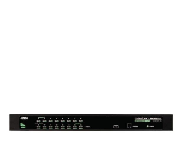 ATEN CS1316-AT-G RACK USB/PS/2 + VGA (16 komputerów) - 46582 - zdjęcie