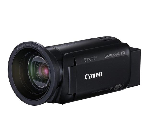Canon Legria HF R88 - 364879 - zdjęcie