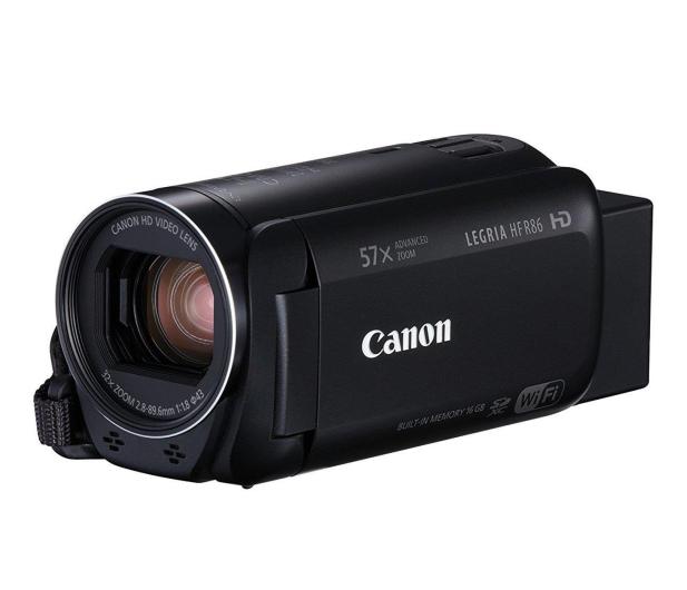 Canon Legria HF R86 - 364869 - zdjęcie
