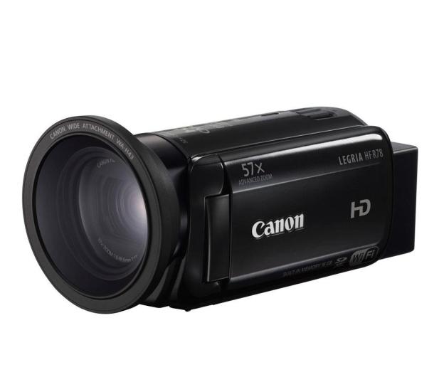 Canon Legria HF R78  - 306948 - zdjęcie