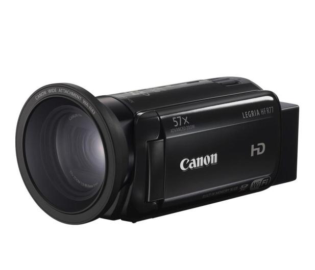 Canon Legria HF R77  - 306947 - zdjęcie