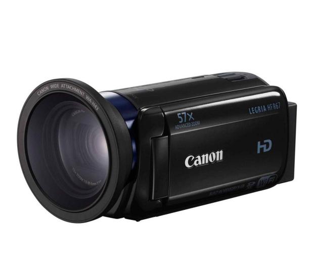 Canon Legria HF R67  - 287258 - zdjęcie