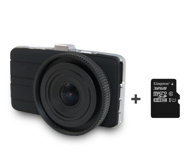 Xblitz P600 Full HD + 32GB  - 363454 - zdjęcie