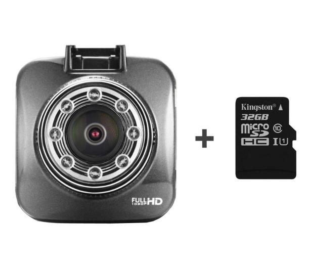 "Xblitz GO Full HD/2""/170 + 32GB - 363448 - zdjęcie"