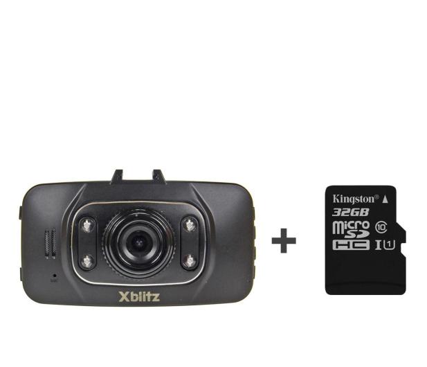 """Xblitz Classic Full HD/2,7""""/120 + 32GB - 363444 - zdjęcie"""