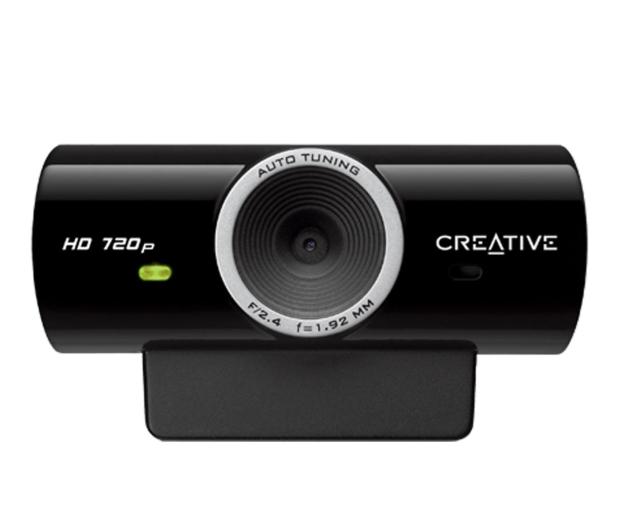 Creative Live! Cam Sync HD - 116255 - zdjęcie