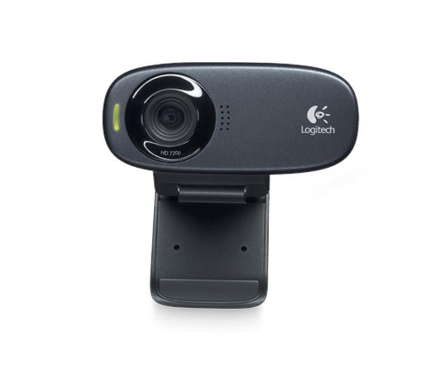 Logitech Webcam C310 HD - 57739 - zdjęcie