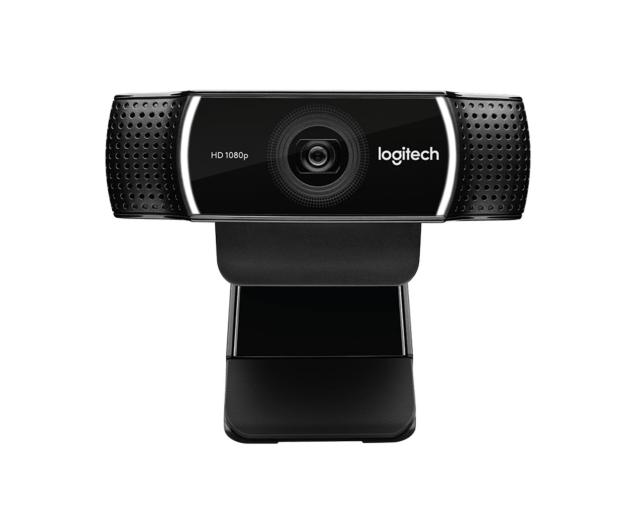 Logitech Webcam Pro Stream C922 Pro USB - 326684 - zdjęcie