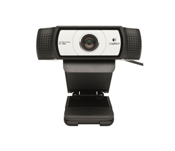 Logitech C930e Full HD - 151615 - zdjęcie