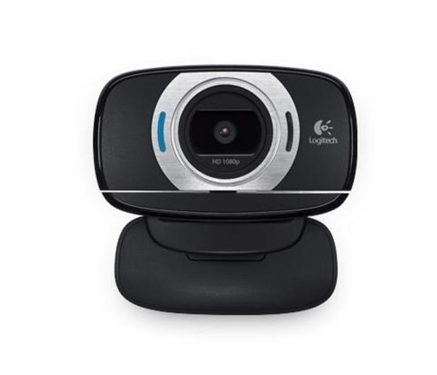 Logitech Webcam C615 HD - 71599 - zdjęcie