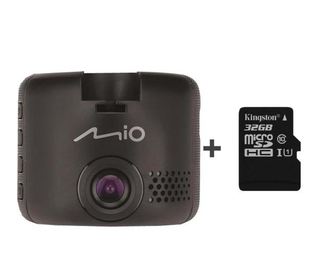 """Mio MiVue C320 Full HD/2""""/130 + 32GB  - 363396 - zdjęcie"""