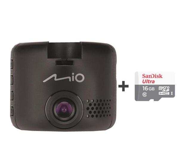 """Mio MiVue C320 Full HD/2""""/130 + 16GB - 363395 - zdjęcie"""