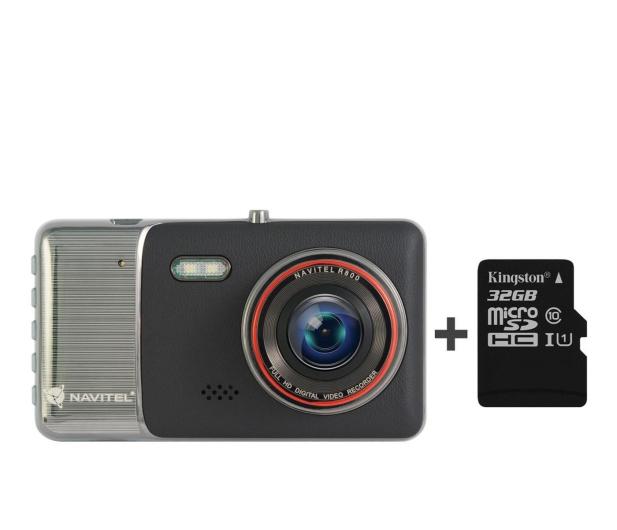 """Navitel R800 Full HD/4""""/170 + 32GB - 363415 - zdjęcie"""