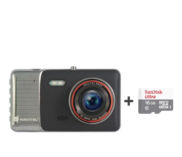 """Navitel R800 Full HD/4""""/170 + 16GB - 363414 - zdjęcie"""